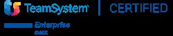 Certificazione TeamSystem Enterprise DMS