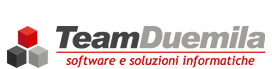 Logo Team Duemila