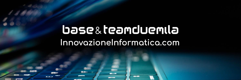 Base & Team Duemila | innovazioneinformatica.com